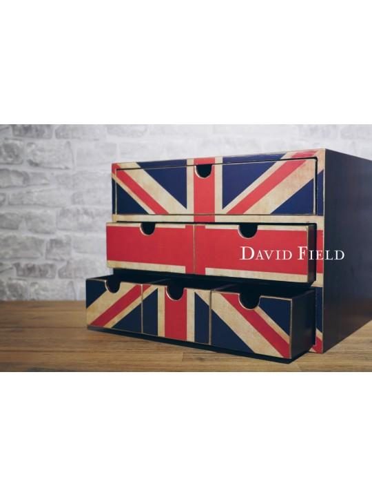 英國桌上盒