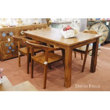 柚木餐桌椅