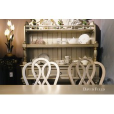 1615法蘭西餐椅